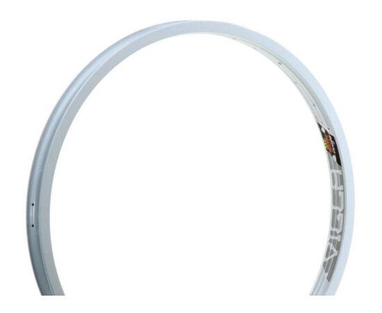 Sun Estate BMX felni, 20 colos (406 x 33 mm), fehér, 36H