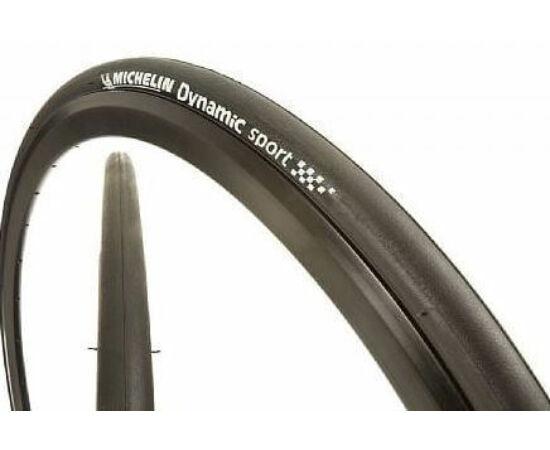 Michelin Dynamic Sport 622-23 (700x23c) külső gumi, 30TPI, 290g