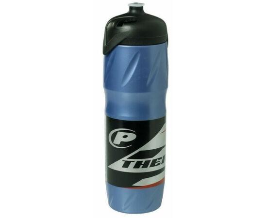 Polisport Thermika II hőszigetelt kulacs 500 ml csavaros, kék