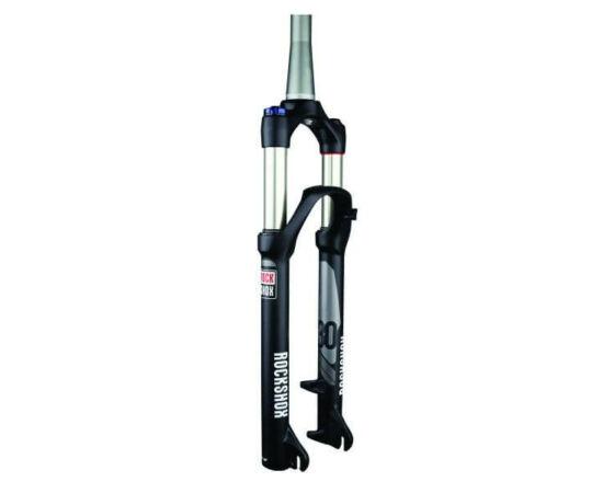Rock Shox Solo Air 27,5-es MTB teleszkóp, tapered nyakkal, 120 mm, fekete