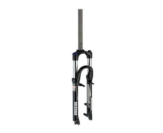 Rock Shox XC28 26-os MTB teleszkóp, A-Head nyakkal, 100 mm, fekete