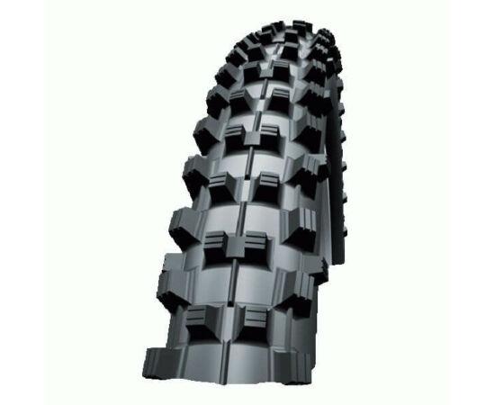Schwalbe Dirty Dan HS417a TL-Ready Hajtogatható Black-S, 440g , 26x2,00 (559-50)