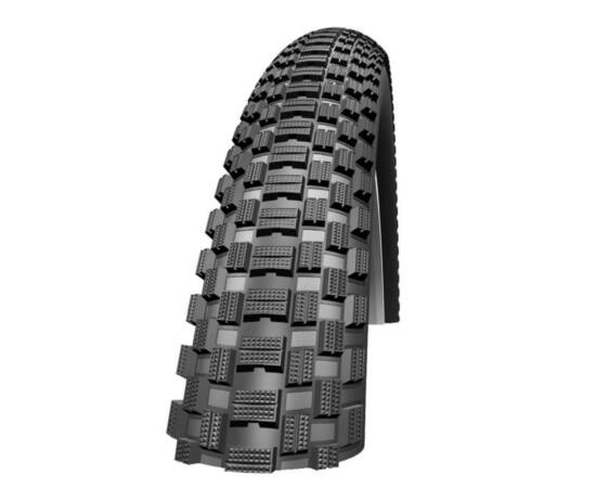 Schwalbe Table Top HS373 Performance Hajtogatható Black-S, 590g , 26x2,25 (559-57)
