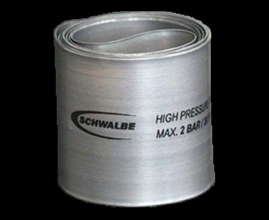 Schwalbe 26-os fatbike (559x75 mm) tömlővédő felniszalag, szürke, 1 db