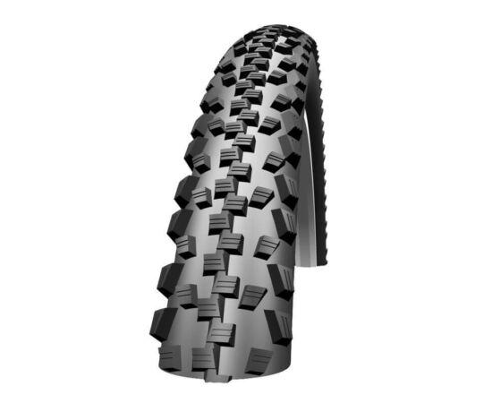Schwalbe Black Jack HS407 26x1,9 (47-559) külső gumi, defektvédett (K-Guard), SBC, Lite-Skin, 605g