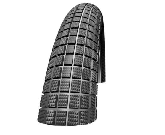 Schwalbe Crazy Bob Performance HS356 Black 1060g , 26x2,35 (559-60)