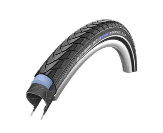 Schwalbe Marathon Plus HS440 26x1,75 (47-559) külső gumi, defektvédett (SmartGuard) reflexcsíkos, Endurance, 995g