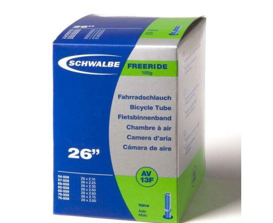 Schwalbe AV13F 26 x 2,1-3,0 TR4 Freeride belső gumi 185 g, autós