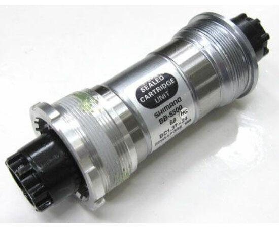 Shimano 105 SM-BB5500 Octalink középcsapágy olasz 70-109,5 mm