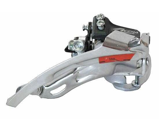 Shimano Acera FD-M330 MTB első váltó, FH, alsó bilincses, 42T