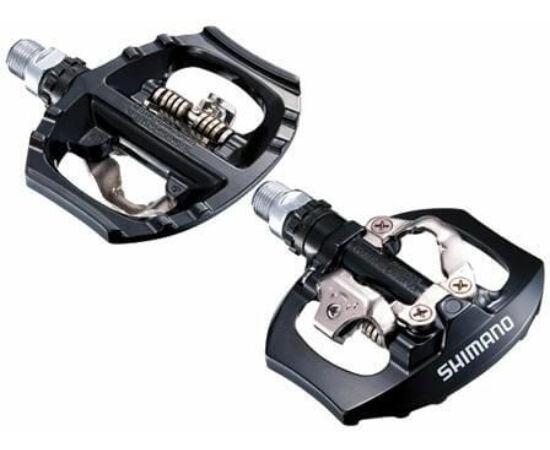 Shimano PD-A530 sport SPD pedál fekete