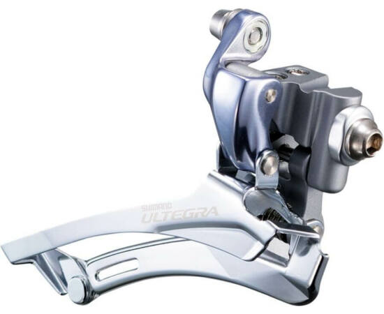 Shimano Ultegra SL FD-6700 konzolos első váltó