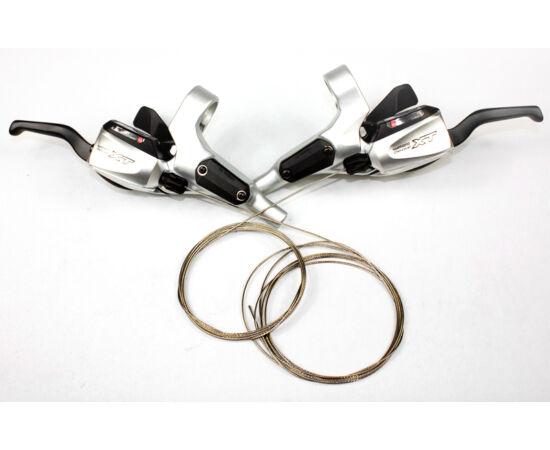 Shimano XT '04 fék-váltókar csak jobb - tárcsafékhez