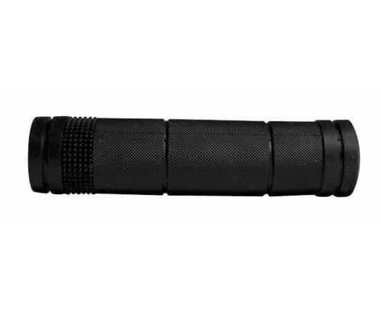 Spyral Basic Fekete 128 mm-es markolat