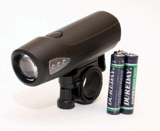 Spyral Tour első lámpa 1db 0,5W-os Power LED