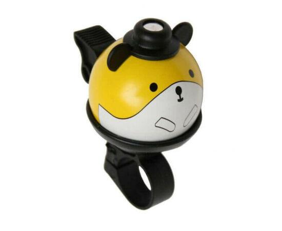 Spyral Yellow Head csengő