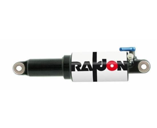 Suntour Raidon-LO levegős rugóstag, 165 x 50 mm