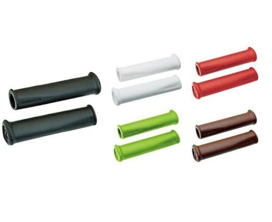 Tioga Biogrip ergonomikus markolat, 130 mm, zöld