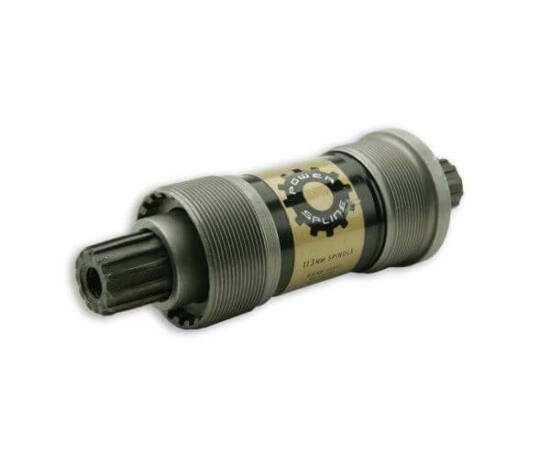 Truvativ POWER SPLINE zárt csapágyas monoblokk 68x118 mm