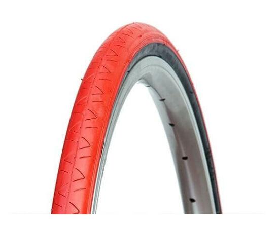 Vee Rubber VRB078 622-28 (700x28c) külső gumi piros-fekete, 600g