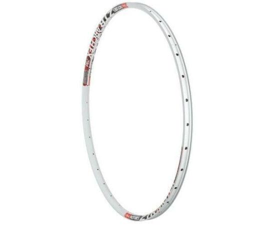 Notubes ZTR Arch EX 28/29 colos (622 x 24,6 mm) felni, tárcsafékes, 32 lyuk, presta, 480g, fehér