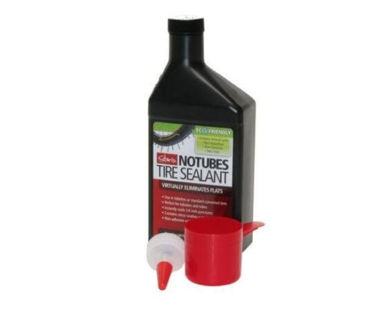 Notubes tubeless- defektjavító- és megelőző folyadék 473 ml (8 kerékhez)