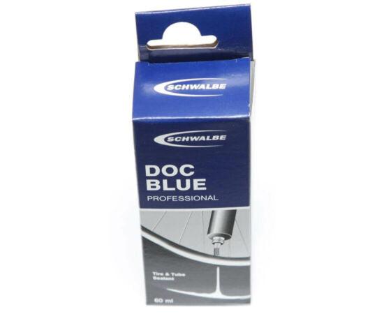 Schwalbe Doc Blue tubeless- és defektjavító- és megelőző folyadék 60ml