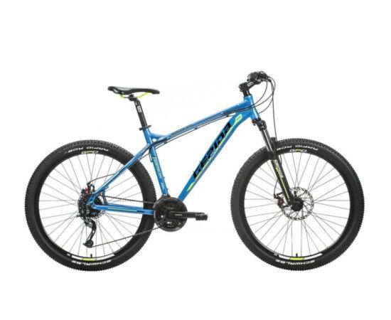 Gepida Sirmium alu 27,5-es MTB kerékpár, 24s, 17 col, kék
