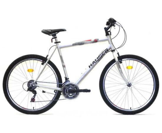 Hauser Grizzly FÉRFI kerékpár 22-es matt szürke