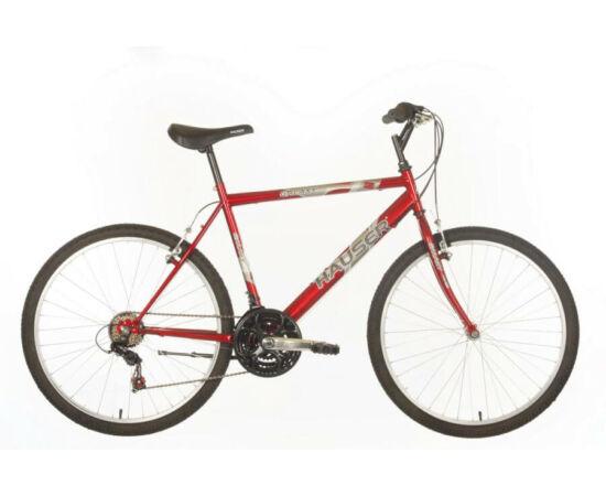 Hauser Galaxy FÉRFI kerékpár 20-as piros