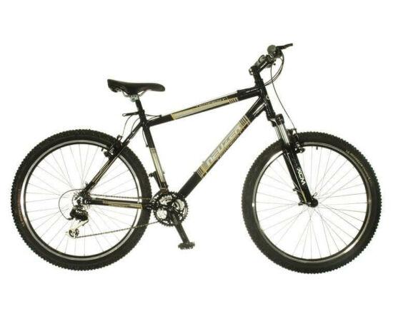"""Neuzer Tempest férfi sport 26"""" MTB kerékpár 17-es fekete-sárga"""