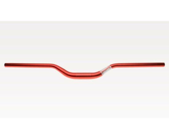 Answer Protaper AM G2 Riser kormány, 31,8 x 720 mm, 50 mm emelkedés, 8 fok hátrahajlás, piros