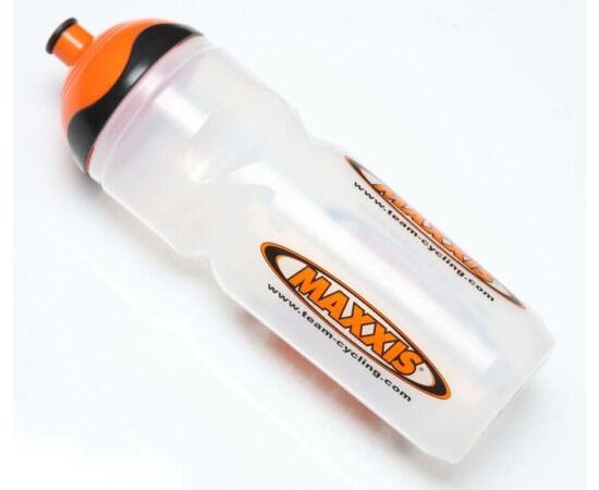 Maxxis kulacs, 800 ml, csavaros, narancssárga kupakkal