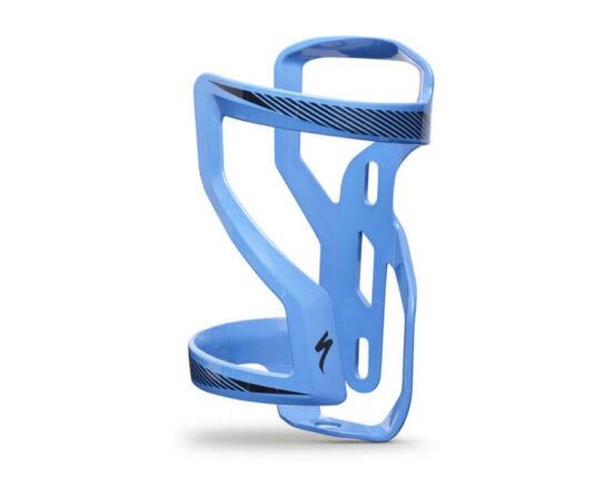 Specialized Zee Cage II műanyag kulacstartó, balos, kék