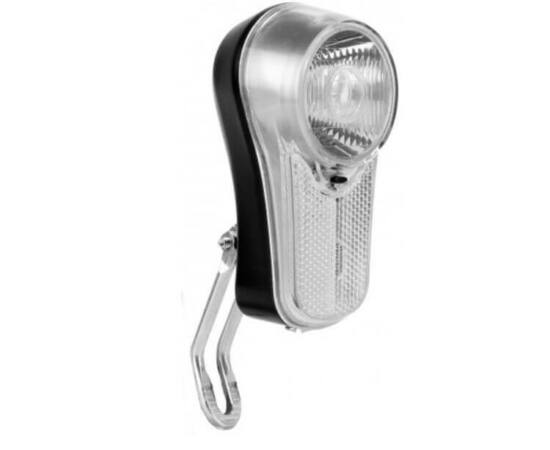 Axa Sprint 10 elemes első lámpa, ezüst