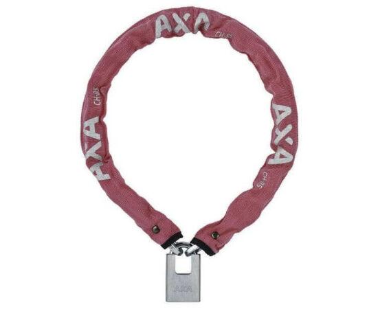 Axa Clinch láncos lakat, 85 cm, rózsaszín
