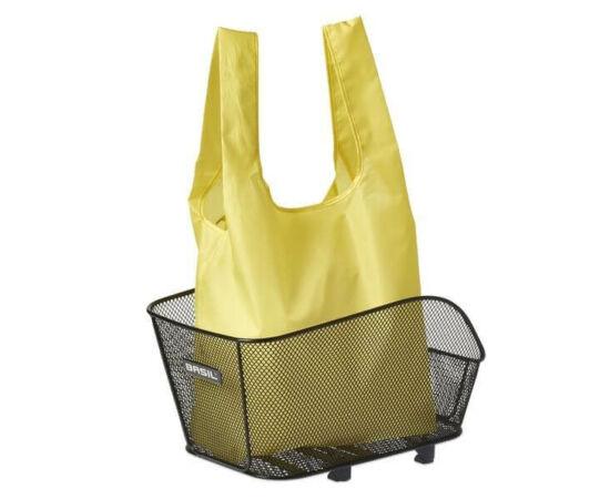 Basil Keep Shopper összehajtható szatyor, barna