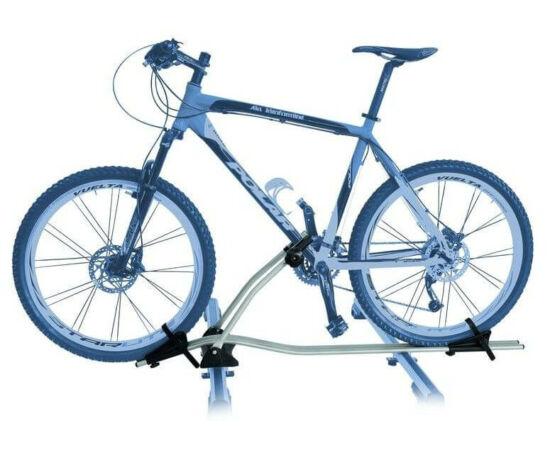 Peruzzo Maranello ALU kerékpárszállító, zárható, tetőre, keresztlécre