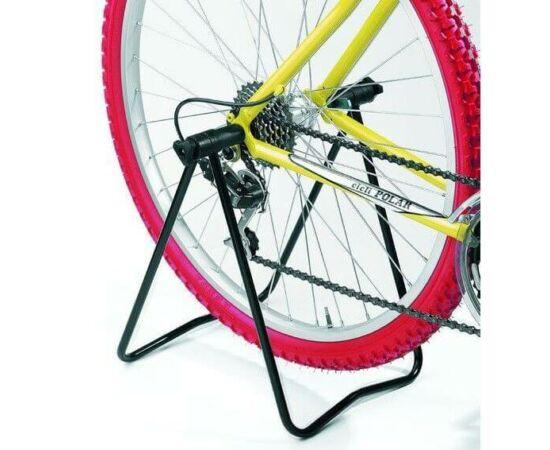 Peruzzo Snappy földön álló kerékpártartó