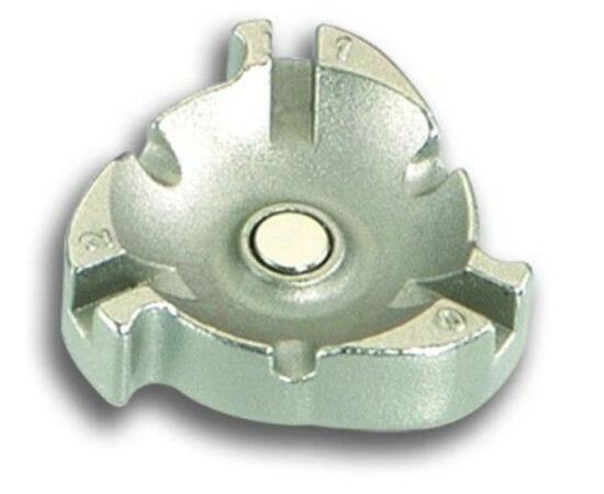 U-Power mágneses küllőkulcs 3,2 / 3,3 / 3,4 mm