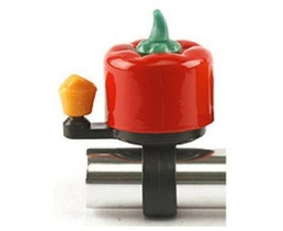 Velotech paprika alakú csengő