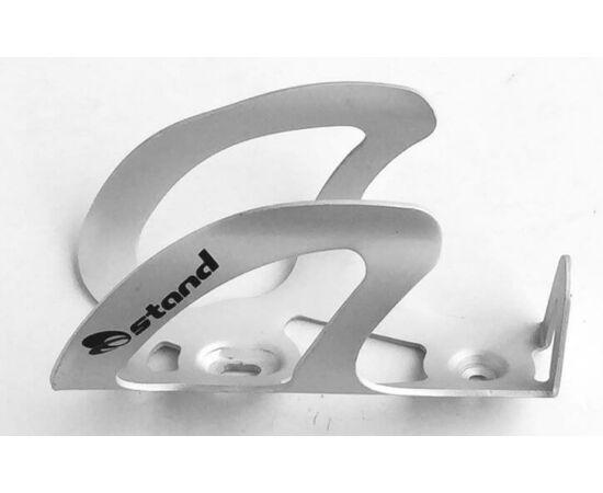 Ostand Extra Light kulacstartó, alumínium, ezüst