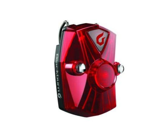 Blackburn Super Flea USB hátsó villogó