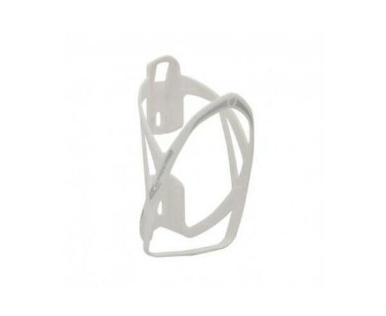 Blackburn Slick műanyag kulacstartó, polikarbonát, fehér