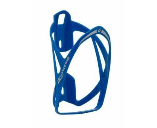 Blackburn Slick műanyag kulacstartó, polikarbonát, kék