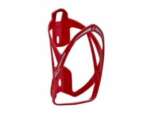 Blackburn Slick műanyag kulacstartó, polikarbonát, piros