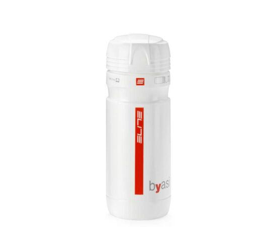 Elite Byasi szerszám tartó kulacs, két részes, 750 ml, fehér