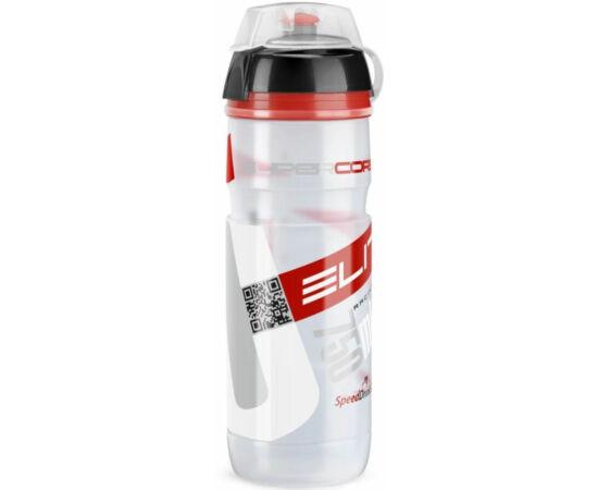 Elite Corsa MTB kulacs 750 ml csavaros, védőkupakkal