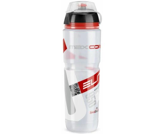 Elite Corsa MTB kulacs 950 ml csavaros, védőkupakkal