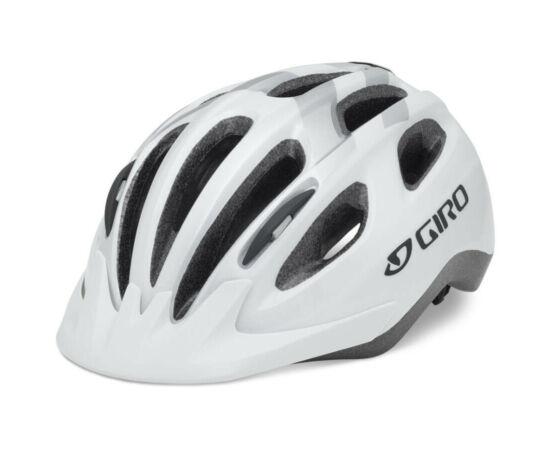 Giro Skyline 2 fehér - ezüst Unisize bukósisak